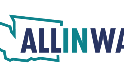 Community Leaders across the State Launch AllInWA.org
