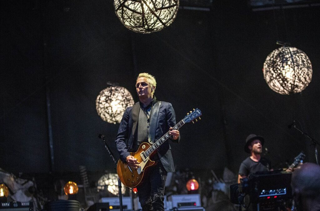 Washington's concert event of the summer unites Seattle music royalty for coronavirus relief