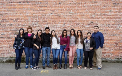 Overcoming Digital Inequity: Ready to Rise/Act Six & Yakima Valley Community Foundation