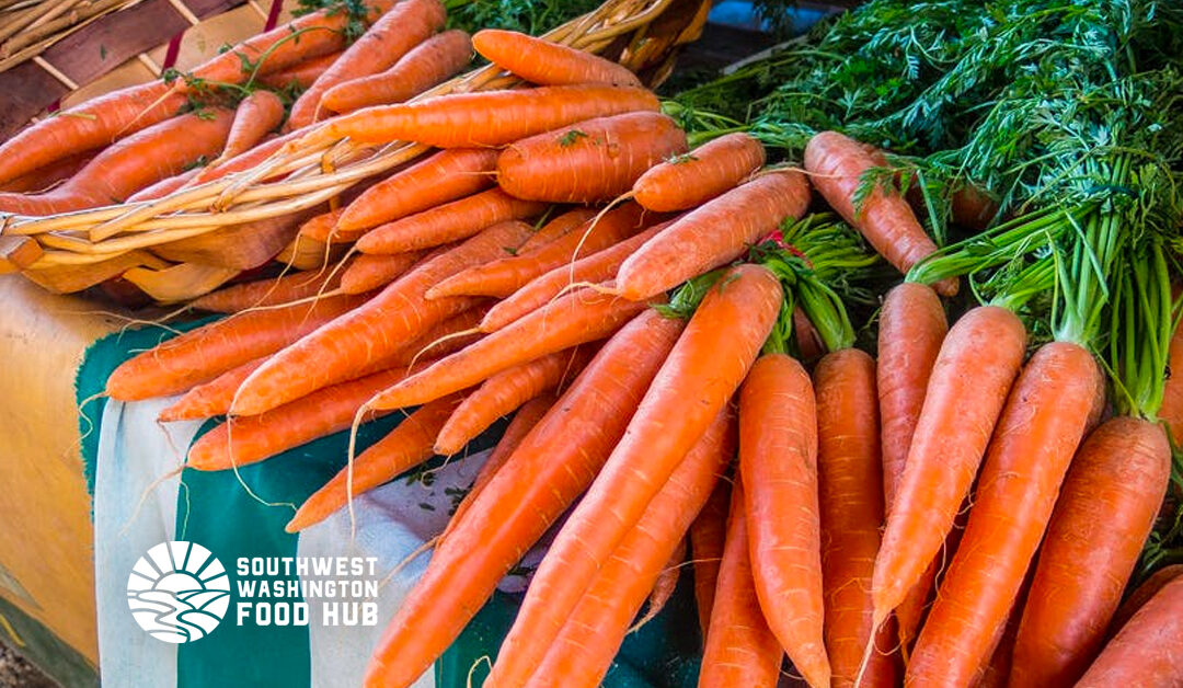 Creating Reliable and Diverse Community Food Systems in Southwest Washington
